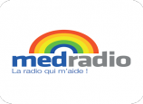 (Medradio)  اذاعة ميد راديو