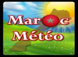 Météo Maroc