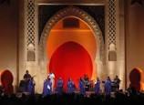 مهرجان فاس للموسيقى العالمية العريقة  - الدورة 24 -