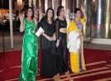 El XIV Festival Internacional de Cine de Marrakech