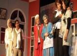 فرقة (مسرح الحال) في جولة أروبية بمسرحيتها