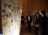 السامبوزيوم الدولي للفنون - الدورة الأولى-