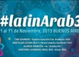 Festival LATINARAB de Buenos Aires