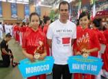 الذاكرة التاريخية المشتركة بين المغرب وفيتنام