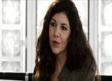 vernissage prochainement de l'exposition ''sur les i''Pas de Leila Al Alaou