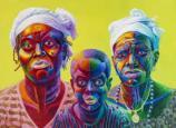 تنظيم معرض الفن المعاصر في إفريقيا. الدورة الأولى