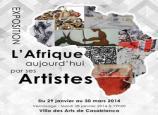 Exposition : L'Afrique aujourd'hui par ses artistes