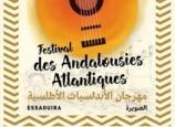Festival des Andalousies Atlantiques d'Essaouira-14ème édition