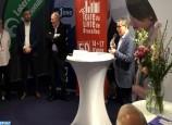المغرب ضيف شرف الدورة المقبلة للمعرض الدولي للكتاب ببروكسل