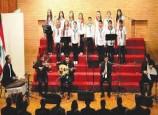 افتتاح المهرجان الدولي لموسيقى وأغنية الطفل التربوية – الدورة 25-