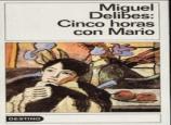 Club de lectura: Cinco horas con Mario, de Miguel Delibes