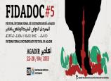 6th edition - International Festival of  Documentary Film