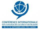 La 2è édition de la Conférence internationale sur le dialogue des cultures et des religions à Fès