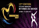 Mawazine World Rhythms Festival