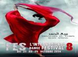 Fes International Dance Festival: 8th Edition