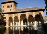 Conférence à l'Académie du Royaume du Maroc consacrée au rayonnement de l'Alhambra