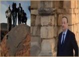 وزارة الثقافة والاتصال – قطاع الثقافة .. جهود ملموسة من أجل حماية وصيانة النقوش الصخرية