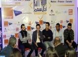 تنظيم من مهرجان الفكاهة (أجي تهضم) - الدورة الرابعة -