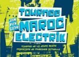 Tournée Maroc Electrik