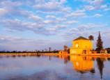 مراكش تستضيف الجمع العام السنوي والمؤتمر العلمي للمجلس العالمي للمعالم والمواقع