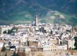 تنظيم مهرجان تازة الوطني للأغنية المغربية
