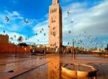 مراكش: انطلاق أشغال الدورة الثالثة لندوة المنتدى الإفريقي للمنافسة