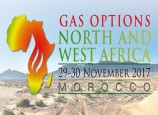 Sommet international sur le gaz (North & West Africa Gas Options Conference)