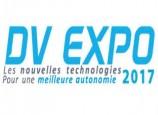Salon des nouvelles technologies «  DV EXPO 2017 « 2ème édition