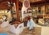 تنظيم أسبوع الصناعة التقليدية المغربية بالعاصمة الهنغارية ببودابست