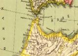 La península Tingitana antes del Islam