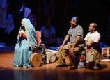 المهرجان الوطني للمسرح-الدورة 15