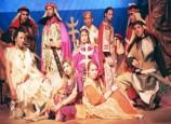 4ème édition du Festival international du théâtre amazigh