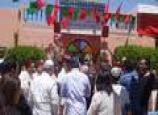 La comunidad judía celebra la hilula del Rabí Nessim Ben Nessim en Essauira