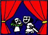 الدورة ال11 من مهرجان تطوان الدولي لمسرح الطفل