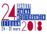 مهرجان تطوان الدولي لسينما البحر الأبيض المتوسط -الدورة 24-