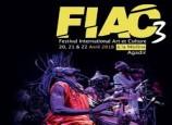 المهرجان الدولي للفنون والثقافات (فياك) - الدورة الثالثة -