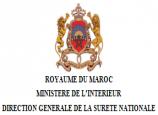 Direction Générale de la Sûreté Nationale
