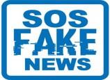 خدمة (SOS) للأخبار الكاذبة