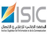 """Résultat de recherche d'images pour """"L'Institut Supérieur de l'Information et de la Communication"""""""