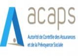 Autorité de contrôle des assurances et de la prévoyance sociale (ACAPS)