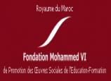 Fondation Mohammed VI de Promotion des Œuvres Sociales de l'Education-Formation