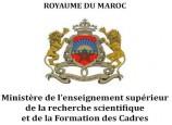 Ministère de l'Éducation Nationale, de la Formation Professionnelle, de l'Enseignement Supérieur et de la Recherche Scientifique