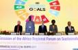Marruecos elegido presidente del Foro Regional Africano sobre el Desarrollo Sostenible