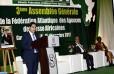 """FAAPA: Marruecos aboga por una """"verdadera asociación"""" entre las agencias de noticias africanas 14 Diciembre 2017 Versión para imprimir Casablanca  -   Marruecos abogó, el jueves en Casablanca, por """"una verdadera asociación"""" e """"iniciativas concretas"""", para dar un nuevo impulso a la cooperación entre las agencias de noticias africanas, durante la apertura de la 3ra Asamblea General de la Federación Atlántica de las Agencias de Noticias Africanas (FAAPA). FAAPA: Marruecos aboga por una verdadera asociación ent"""