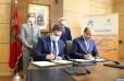 Atletismo: Firmado en Rabat un convenio marco de asociación para promover el deporte escolar