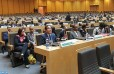 Morocco Takes part in 17th Extraordinary Session of AU Executive Council in Addis Ababa