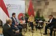 La asociación África-Indonesia debe fundarse en una lógica de beneficio mutuo