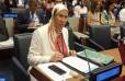 ONU: El Ouafi subraya el firme compromiso de Marruecos con el desarrollo sostenible