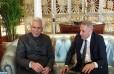 Celebrada en Nueva Delhi la 6ª Comisión Mixta Marruecos-India