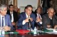 Akhannouch: El potencial agrícola de la provincia de Jerada ofrece la posibilidad de encontrar alternativas económicas tangibles y sostenibles